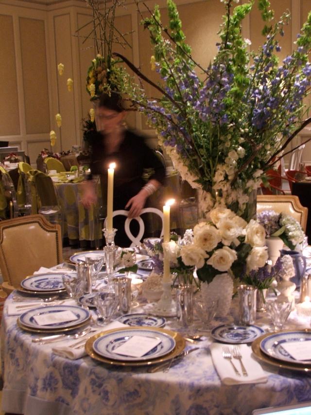 Ritz Carlton Table Top
