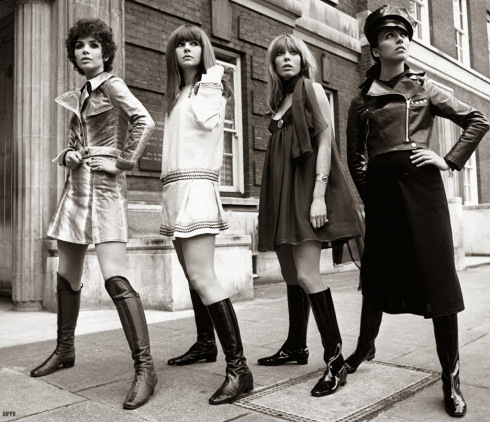 1960s-girls