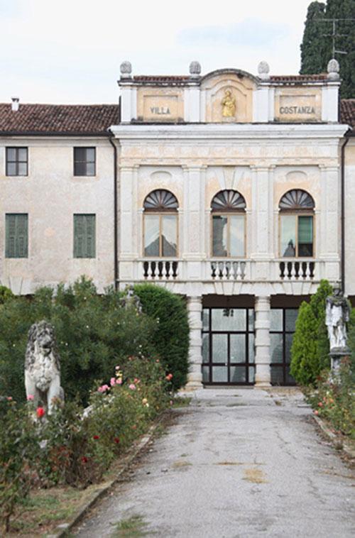 brad-angelina Italian Villa