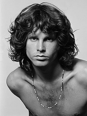 jim morrison:lovely diggs blog