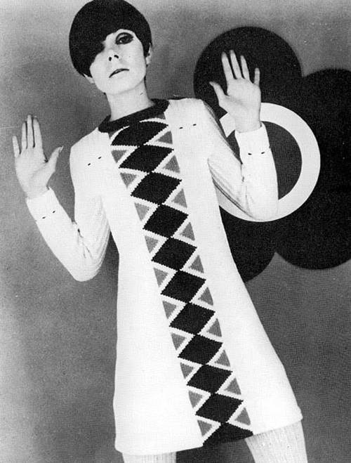 Peggy Moffit lovely diggs